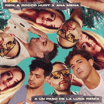 A Un Paso De La Luna cover