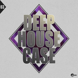 Album cover of Deep House Case, Vol. 3