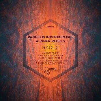 Radux cover