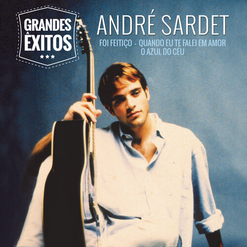 Download André Sardet - Grandes Êxitos 2016