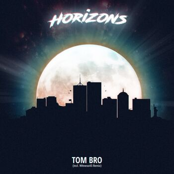 Horizons cover