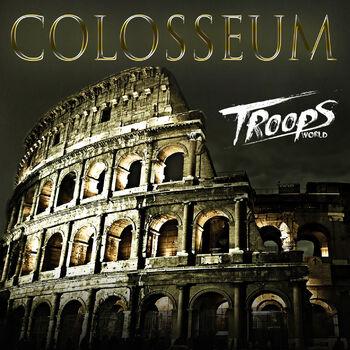 Colosseum cover