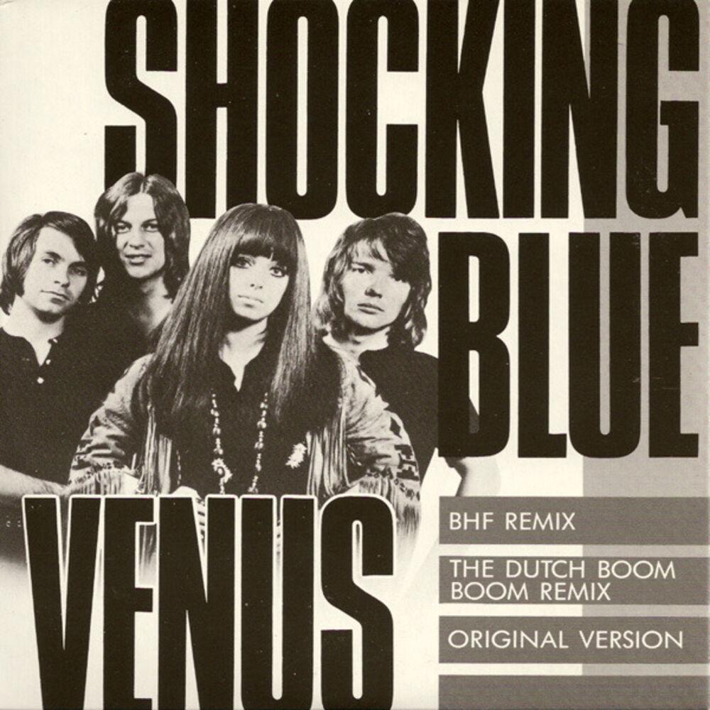 Venus - The Original Version