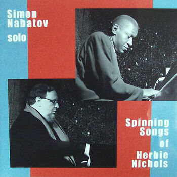 The Spinning Song cover