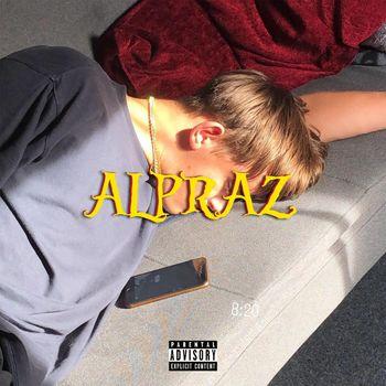 Alpraz cover