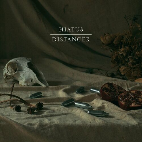 Download Hiatus - Distancer [Album] mp3