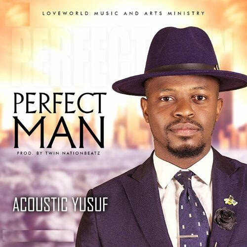 Perfect Man Image