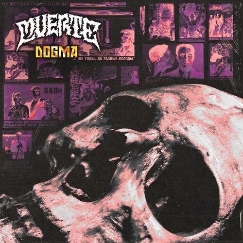 Download Muerte - Dogma EP (GRV019) mp3