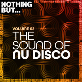 Album cover of Nothing But... The Sound of Nu Disco, Vol. 02