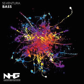 Bass (Original Mix) cover