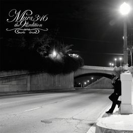 Album cover of Murs 3:16: The 9th Edition