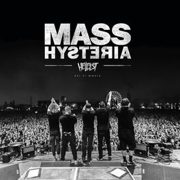 Album cover of Hellfest (Live 2019)