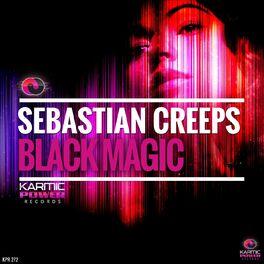 Album cover of Black Magic