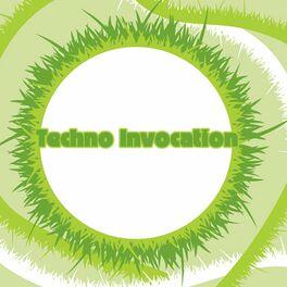 Album cover of Techno Invocation