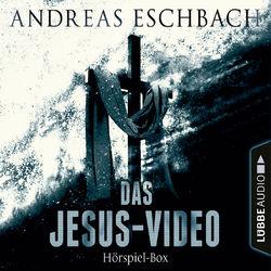 Das Jesus-Video, Folge 1-4: Die komplette Hörspiel-Reihe nach Andreas Eschbach (Ungekürzt)