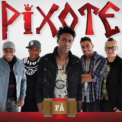 CD Pixote - Fã 2012 - Torrent download