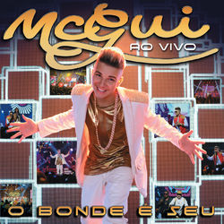 Download Mc Gui - O Bonde É Seu Ao Vivo (Live) 2014