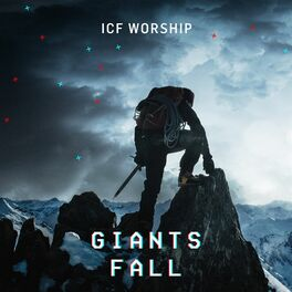 Album cover of Giants Fall