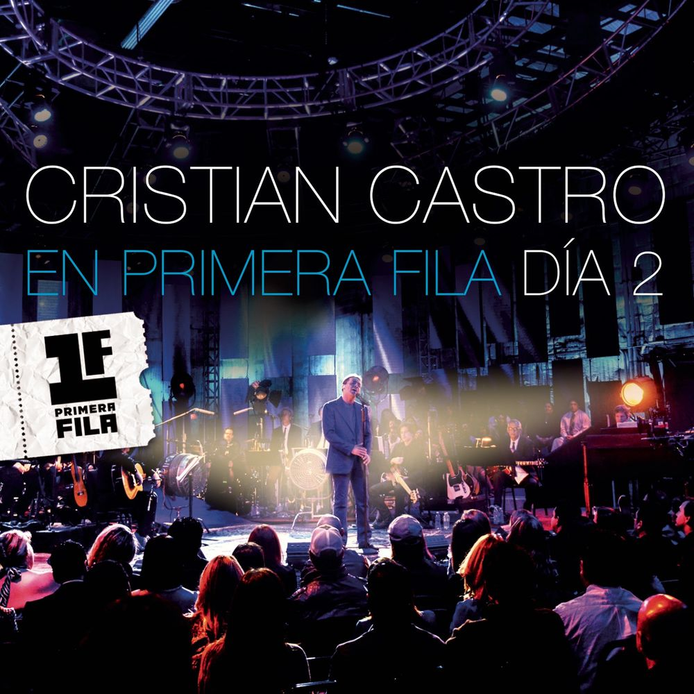 Cuando Me Miras Así (Primera Fila - Live Version)