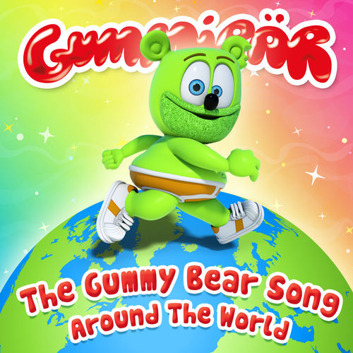 The Gummy Bear Song Urdu (گمی بھالو)