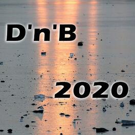 Album cover of D'n'B 2020