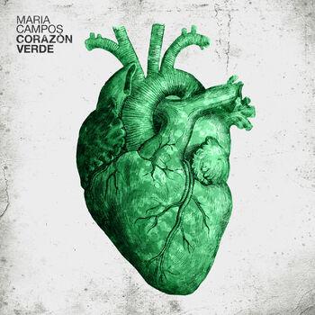 Corazón Verde cover