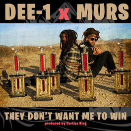 Album cover of They Don't Want Me to Win