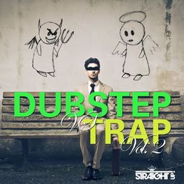 Album cover of Dubstep vs Trap Vol. 2