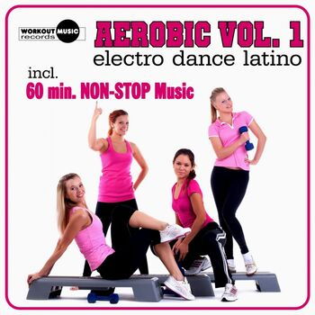 Electro Latino cover