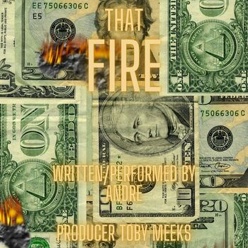 That Fire cover