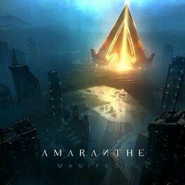 Album cover of Manifest