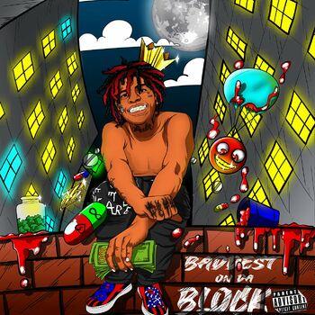 Baddest On Da Block cover