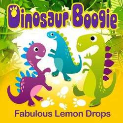 Dinosaur Boogie
