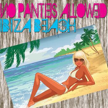 Ibiza Beach (Mykel Mars Beach Rework) cover