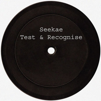 Test & Recognise cover