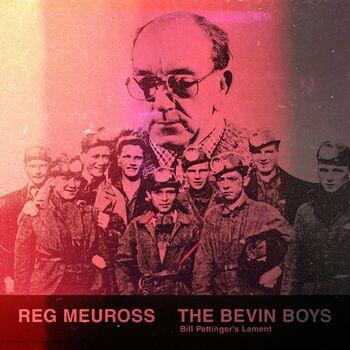 The Bevin Boys (Bill Pettinger's Lament) cover