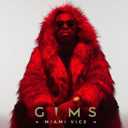 Album cover of Miami Vice