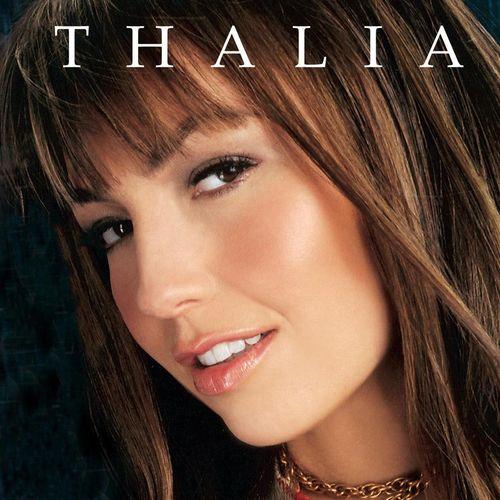 Baixar CD Thalia – Thalía (2002) Grátis