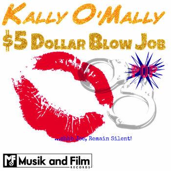 $5 Dollar Blow Job cover