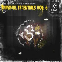 Album cover of Minimal Essentials Vol. 6