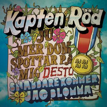 Ju Mer Dom Spottar cover