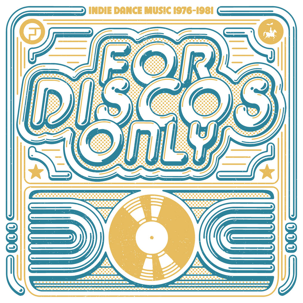 """Turn The Music Up! (12"""" Disco)"""