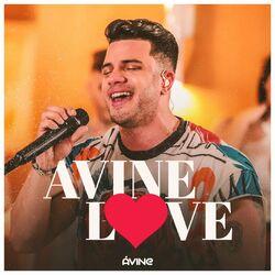 Avine Vinny – Avine Love (Ao Vivo) 2020 CD Completo