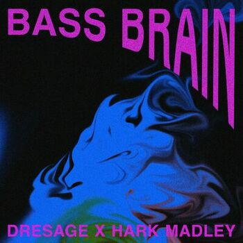 Bass Brain cover