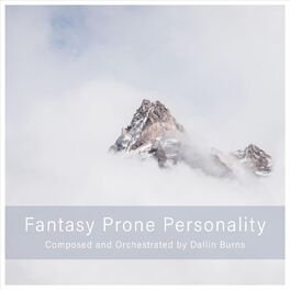 Album cover of Fantasy Prone Personality