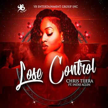 Lose Control cover