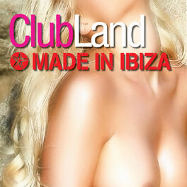 Album cover of Clubland 2013