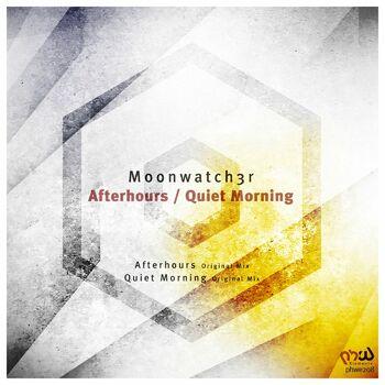 Afterhours (Original Mix) cover