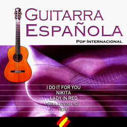 The Spanish Guitar – Nº 2 CD Completo
