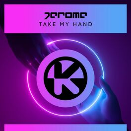 Album cover of Take My Hand